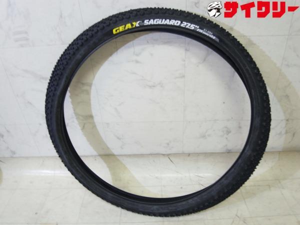 タイヤ SAGUARO 27.5x2.0