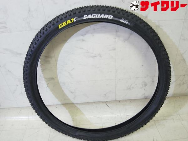 タイヤ SAGUARO 26x2.2