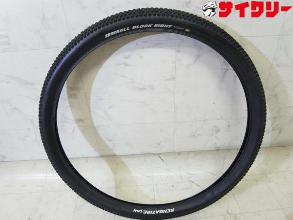 ブロックタイヤ SMALL BLOCK EIGHT 27.5X2.10