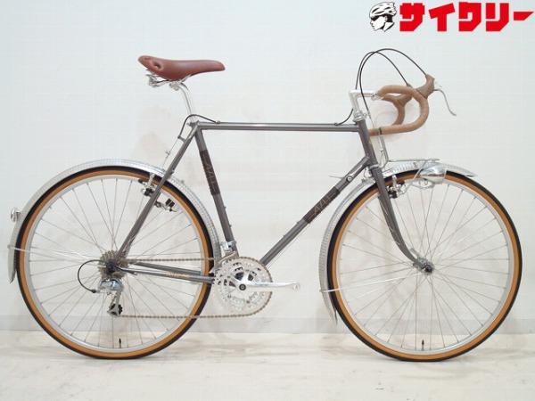 オリジナルランドナー LITE-7