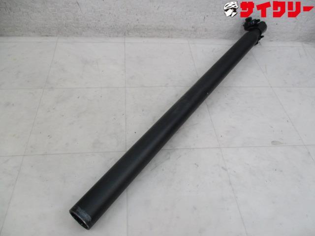 シートポスト 33.9/580mm ブラック