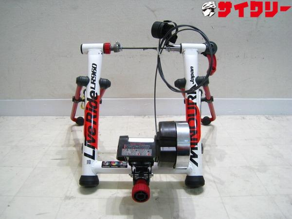 トレーナー台 LIVE RIDE LR960