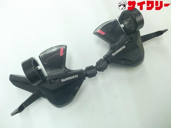 ラピッドシフター SL-M310 3x8s