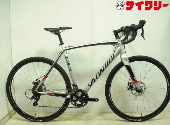 CRUX E5