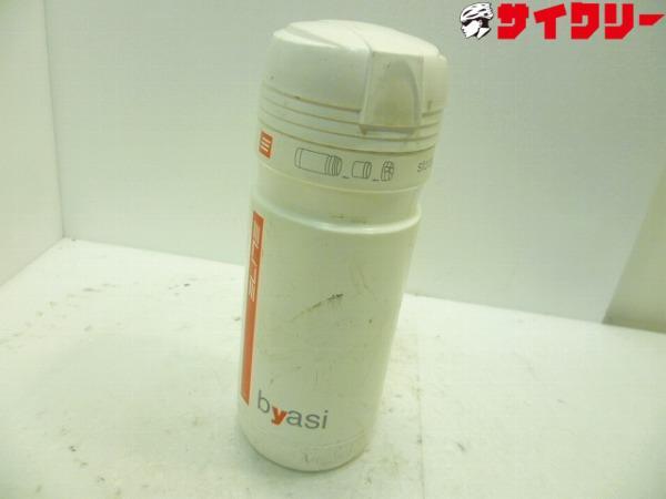 ツールボトル BYASI ホワイト