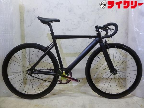 6061 BLACK