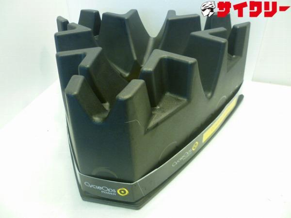 ローラー台オプション クライミングライザーブロック