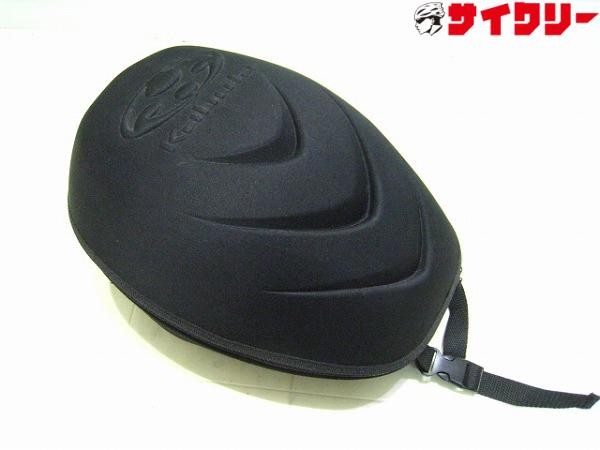 ヘルメットケース ブラック