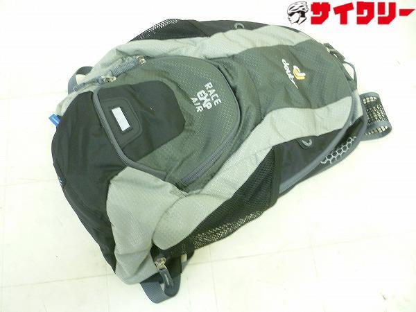 バックパック RACE EXP AIR タテ48cmxヨコ24cmxマチ13cm