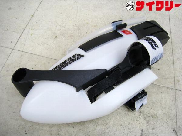 ハイドレーションシステム FC25 ホワイト
