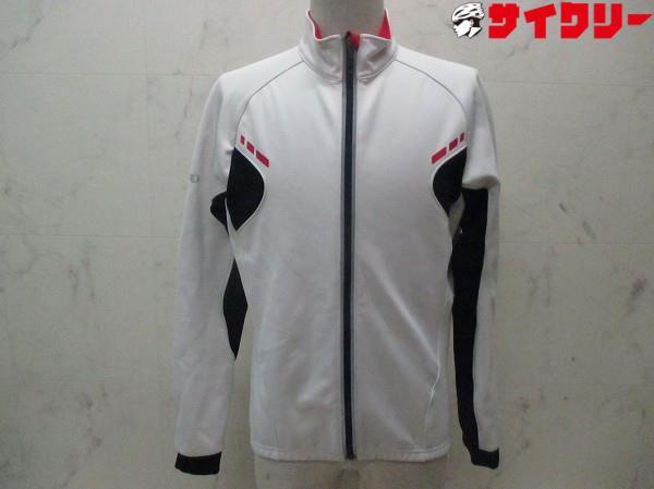 長袖フルジップジャケット サイズ:L WINDBREAK