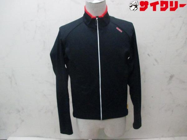 長袖フルジップジャケット  THERMODRESS サイズ:L