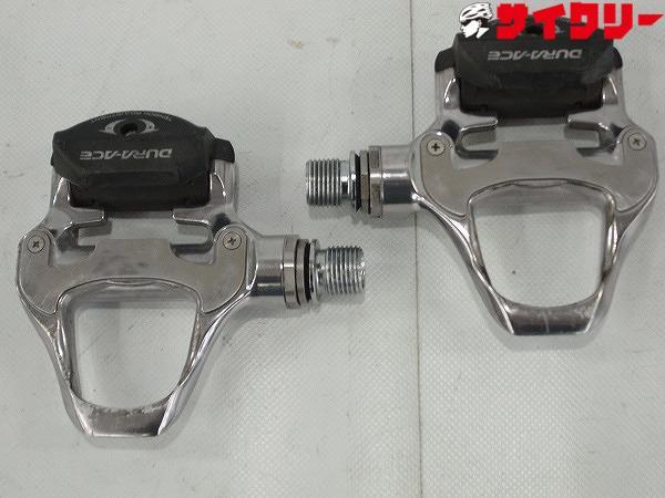 ビンディングペダル DURA-ACE PD-7810 SPD-SL用