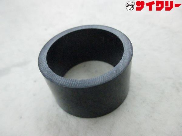 カーボンコラムスペーサー 20mm/OS