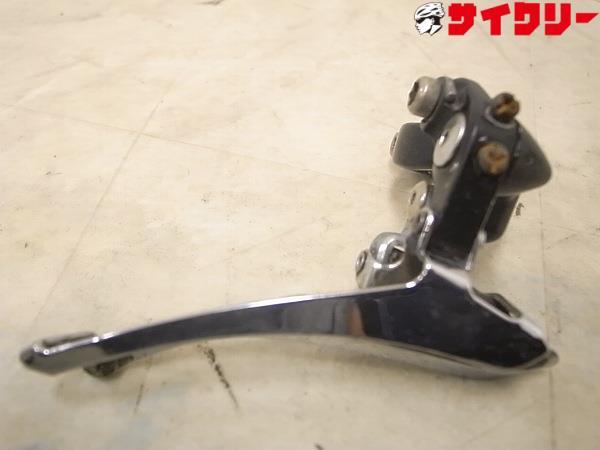 フロントディレイラー FD-2200 2s/31.8mm/下引き