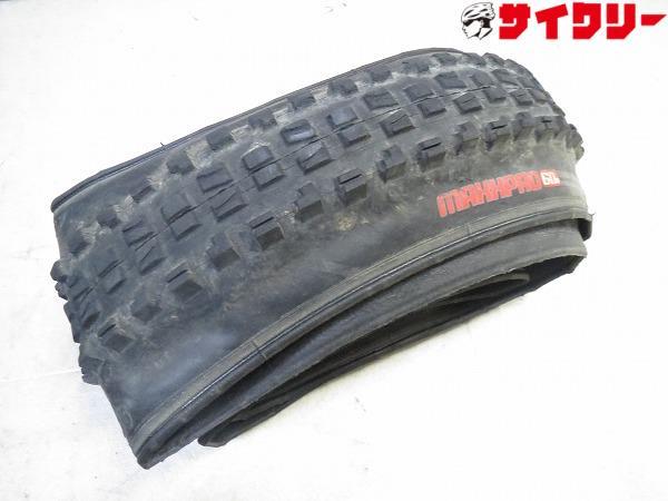 クリンチャータイヤ MAXXPRO 26インチ 26x2.35