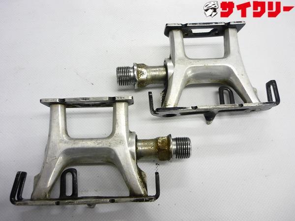フラットペダル RX-1 NJS