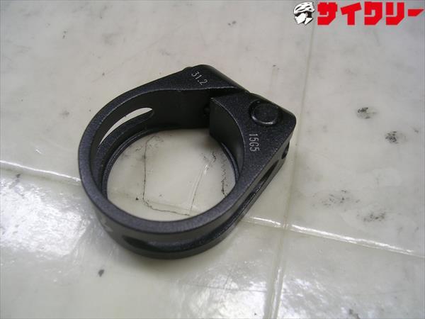 シートクランプ φ31.2表記(実測30mm)