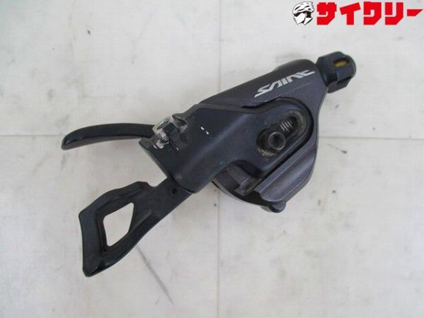 シフター SL-M820 SAINT 10s I-spec B ※クランプバンド欠品