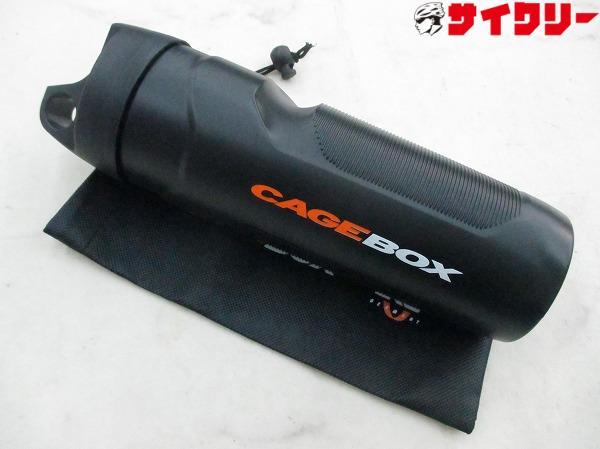 ツールボックス CAGEBOX 容量 :905ml