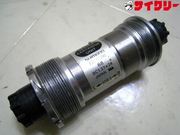 ボトムブラケット BB-5500 68mm/JIS 109.5mm オクタリンク