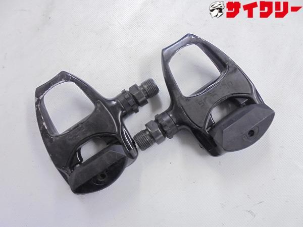 ビンディングペダル PD-R540