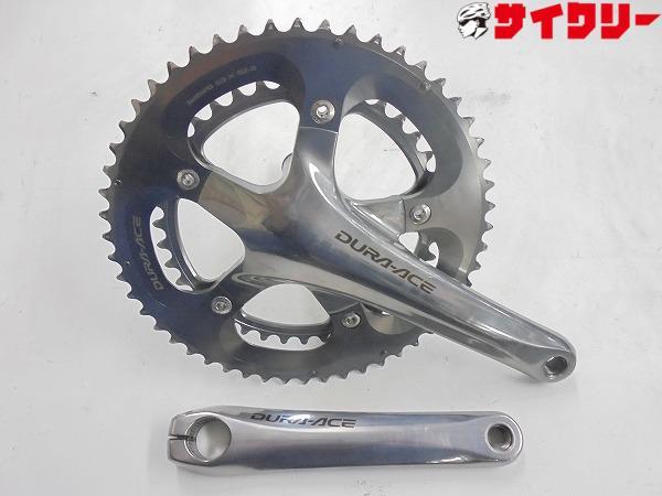 クランクセット FC-7800 52/39t 170mm
