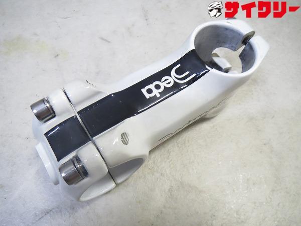 アヘッドステム ZERO1 70/31.7/28.6mm ホワイト