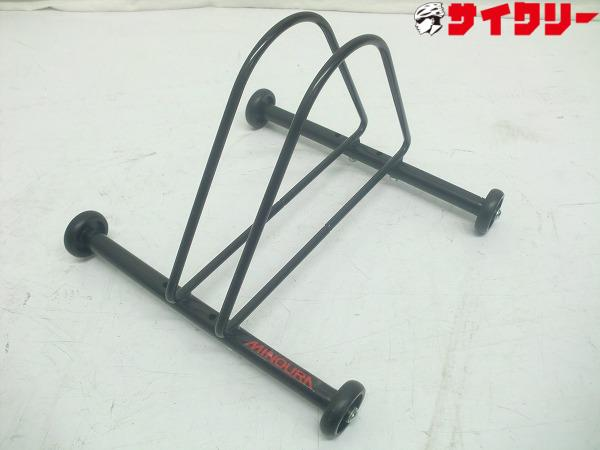 車輪差し込み型スタンド DS-10 キャスター付き
