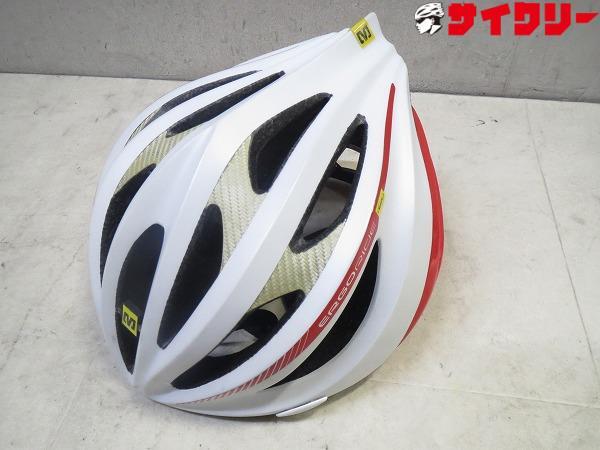 ヘルメット PLASMA MF/M08 2013年 54/59cm Mサイズ