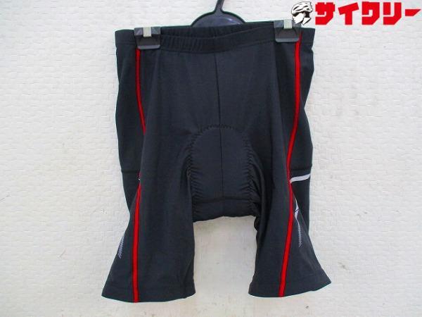 レーサーパンツ 83-89cm ブラック