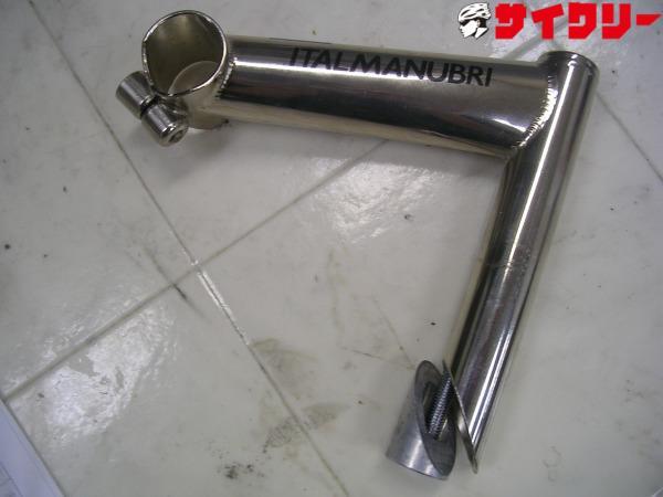 スレッドステム ITALMANUBRI ECLYPSE 130mm 22.2mm φ25.4