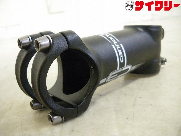 C3 アヘッドステム ブラック 31.8mm/90mm/OS(28.6mm)/7度