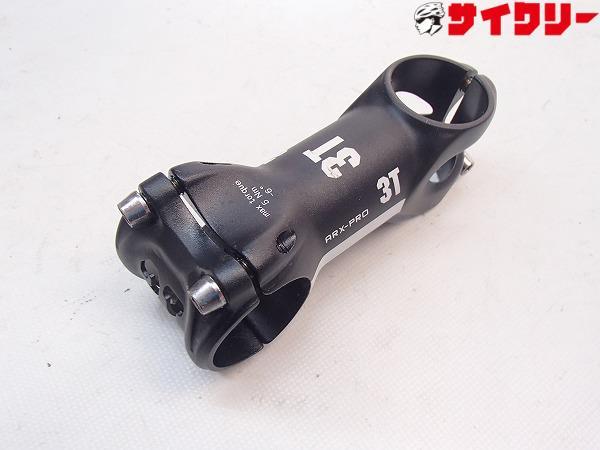 アヘッドステム ARX-PRO 80mm φ31.8 OS 6°