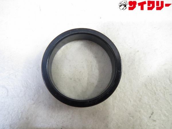 コラムスペーサー 8mm/OS(28.6mm) ブラック
