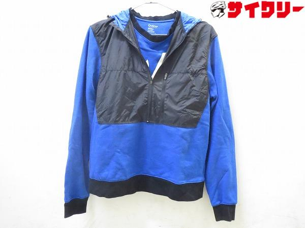 ウインタージャケット Sサイズ ブレー/ブラック