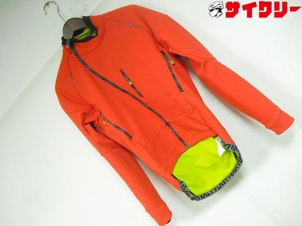 ジャケット RED