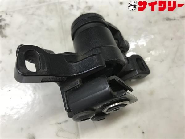 メカニカルディスクブレーキ BR-M416 ※片側/パッド無し