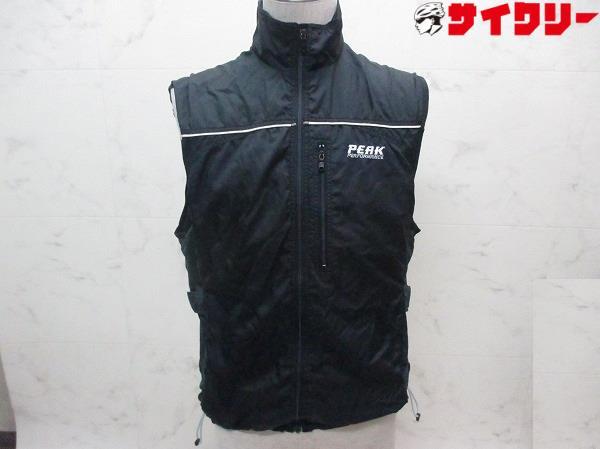 ノースリーブジャケット サイズ:M