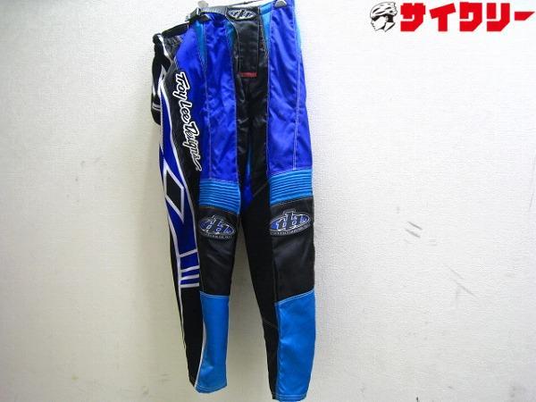 モトパンツ REV サイズ:34(ADULT) ブルー/ブラック