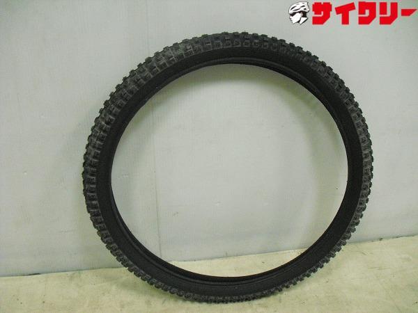 ブロックタイヤ Z-1 20×1.75