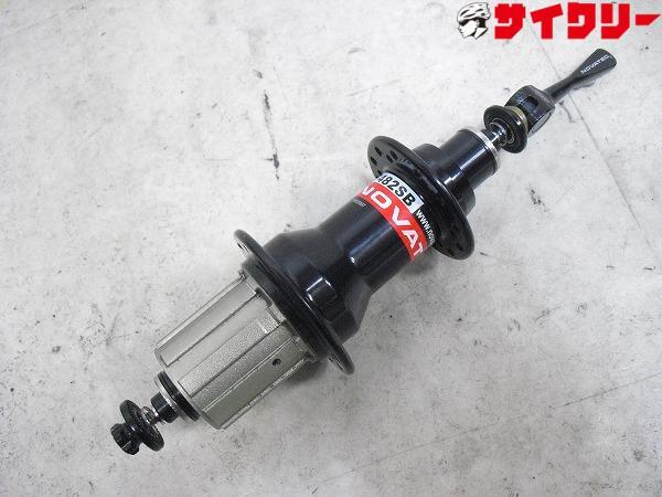 リアハブ F482SB 130mm/24H/シマノフリー