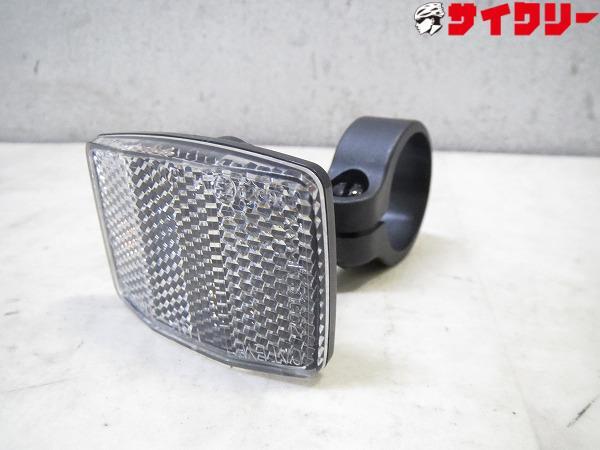 フロントリフレクター Φ30.5mm程