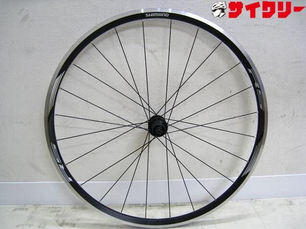 リアホイール WH-RS010 700c シマノ11s