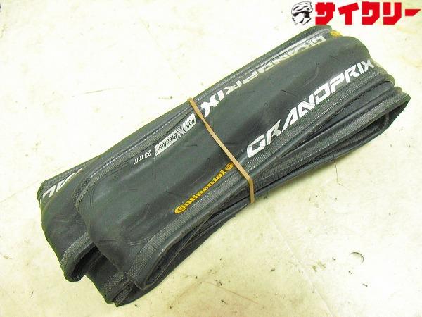タイヤ GRANDPRIX 700x23c