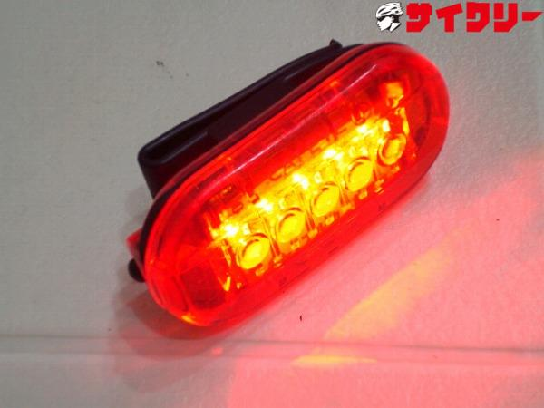 LEDテールライト TL-LD135-R
