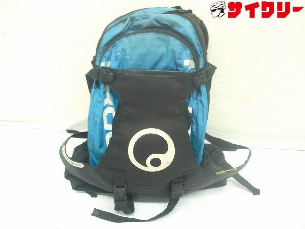 バッグパック BA3 EVO Enduro ブルー/ブラック