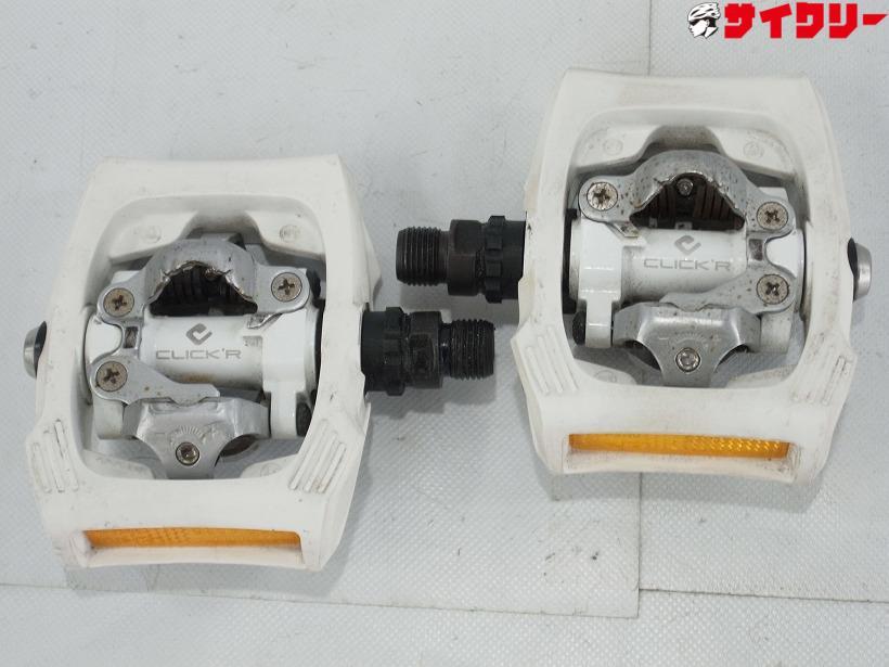 ビンディングペダル PD-T400