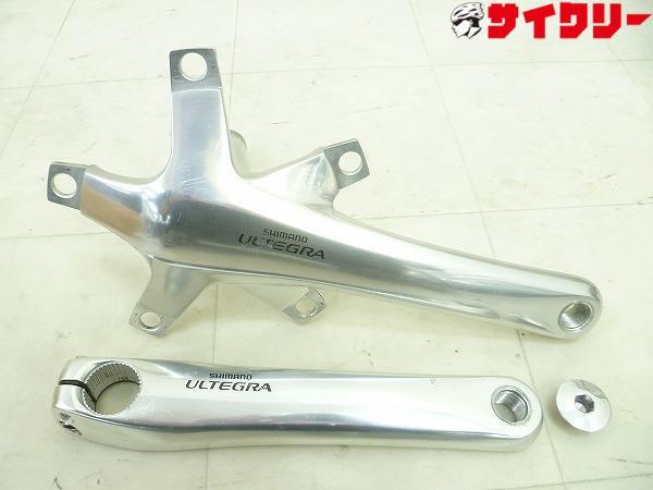 クランクアーム FC-6600A 172.5mm/PCD:130㎜/5アーム