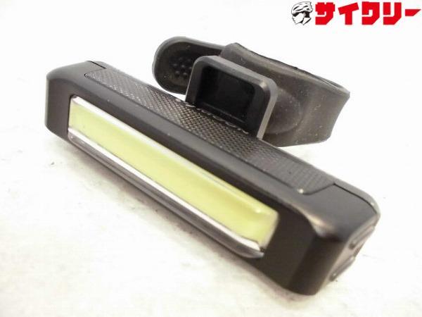 フロントライト COMET FRONT LIGHT USBケーブル欠品